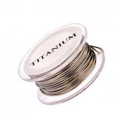 Titanium Resistance Wire...